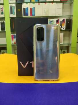 Vivo v19 5days old excellent condition available***safezone Mobilea