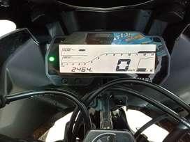 R15 VVA 155 hitam 2019 Anugerah Motor Rungkut Tengah