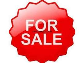1 KANAL CORNER COMERCIAL PLAZA FOR SALE MAIN ROAD PAK BLOCK A.I.T
