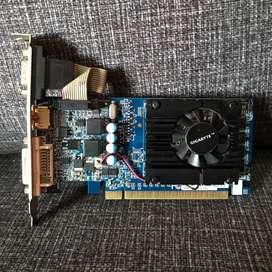 Vga Nvidia Gigabyte GT210 1gb DDR3