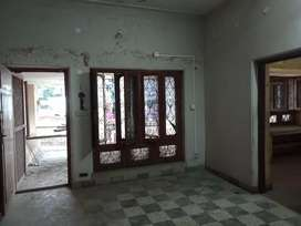 4Bhk house suits for hotel very good location on KD Road