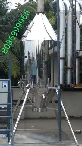 Waste Incinerator(stainless steel),മാലിന്യസംസ്കരണ പ്ലാന്റ്