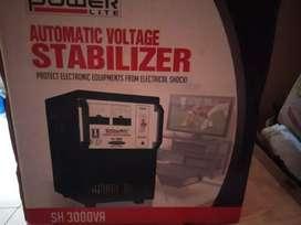 Stabilizer analog Power Lite 3000VA