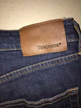Tirajeans Slim Fit