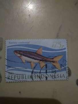 Perangko Kuno dan Langka Republik Indonesia 1983