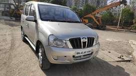 Mahindra Xylo 2009-2011 D2 BS IV, 2010, Diesel