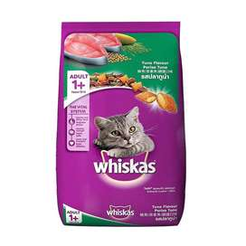 NEW UNOPENED CAT FOOD 7kg Pack