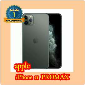 PESTA AKHIR PEKAN !! NEW IPHONE 11 PROMAX 256 GB