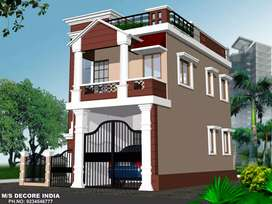 House for sell in sonari kagalnager