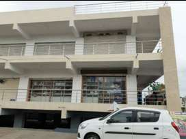BEERAMGUDA COMMERCIAL SHOPS (GROUND AMD FIRST FLOOR)
