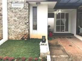 Rumah Over Kredit Siap Huni Pamulang Rp. 170 Jt
