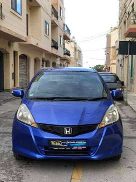 Honda Fit 2012 Just sit and Drive only 7.5% profit on remaining cost