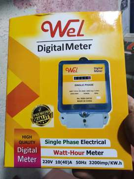 Sub meter for sale