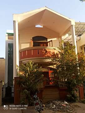 @4bhk independent house available for rent in Nirman Nagar Jaipur.