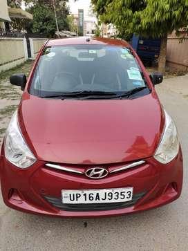 Hyundai EON Era +, 2012, CNG & Hybrids