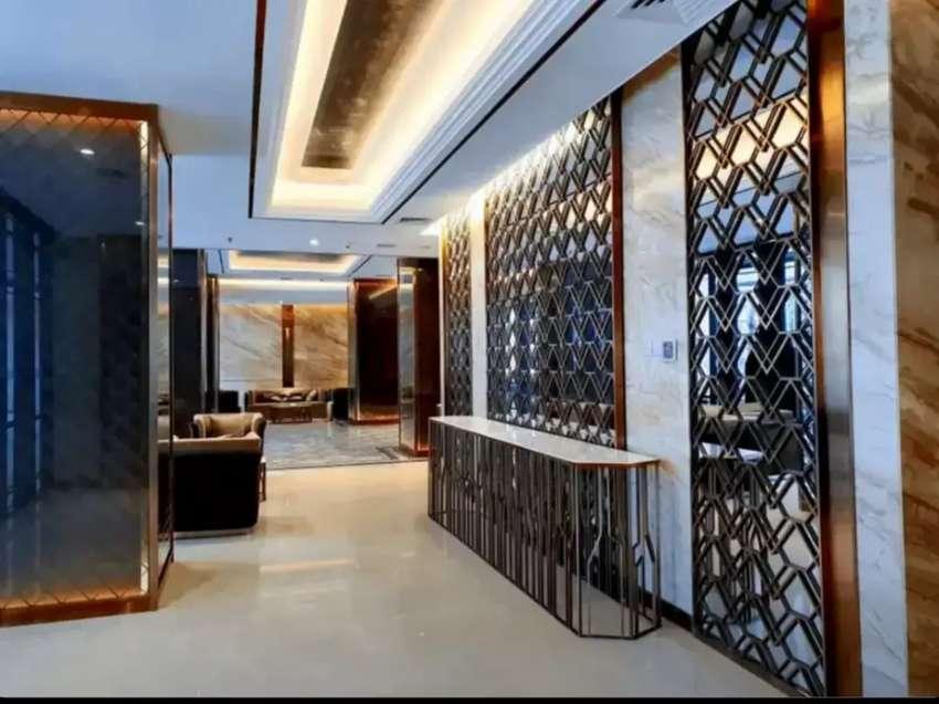 Apartemen Pollux Habibie Mewah dan Modern 0