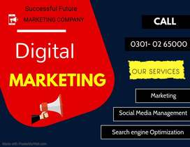 digital markting jobs
