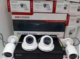 CCTV Full HD 2.0mp Online Jernih Murah cibinong Bogor