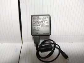 Charger kamera Sony AC-UB10D model USB - Original