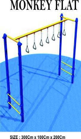 Monkey Bars Jual Mainan Anak Outdoor Super Murah