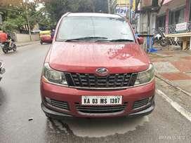 Mahindra Xylo E8 ABS BS-IV, 2013, Diesel