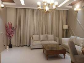 1bhk ready to move furnished flat in sec 115 very good location