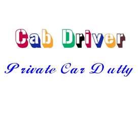 Cab Driver (living at barasat)