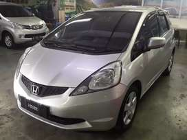 Honda Jazz S Tahun 2008 Automatic Silver istimewa