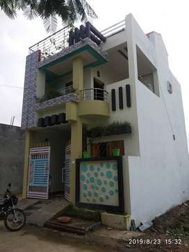 Sell 3bhk east facing duplex