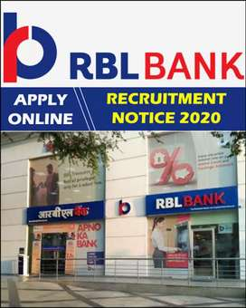 Jobs for bank