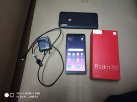 Redmi y2   5 months old