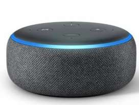Amazon Echodot 3 Original New