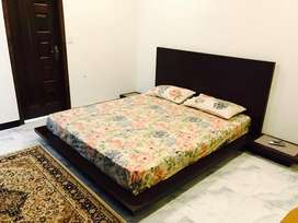 Luxury 2 Bed room full furnished for rent in Bahria Town phase 4