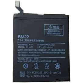 Gratis Pasang Baterai Batre Battery Ori Xiaomi Mi 5 MI5 code BM 22
