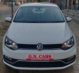 Volkswagen Ameo Tdi Highline Plus Automatic, 2018, Diesel