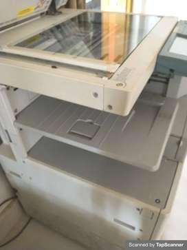Cannon Xerox