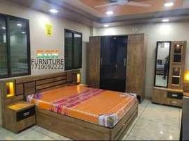 Brand new Beutiful bedroom furniture set