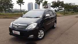 2011 Toyota Kijang Innova G 2.5 M/T ( Diesel )