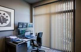 Vertical blind. Kantor,rumah,apartemen,sekolah jabodetabek 01