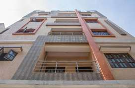 2 BHK Sharing Rooms for Women(7837)