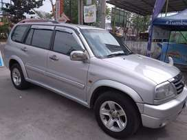 Grand Escudo XL7 istimewa