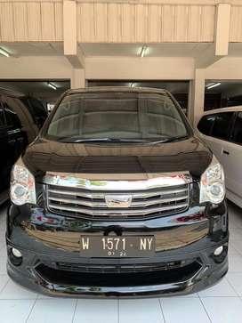 Toyota Nav1 V 2013 pmk 2014 Matic KM RENDAH 40rb kredit Dp hanya 45jt