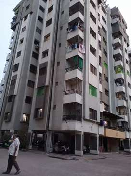 3 bhk flat for sell in new contractions