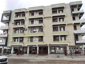 SBI Loanable 3BHK Flat Opp.Saint Willferd College Mansrover Ext.Jaipur