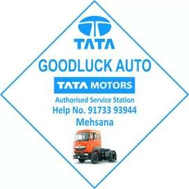 TATA Motors authorized dealer want CRO  boy or girl any
