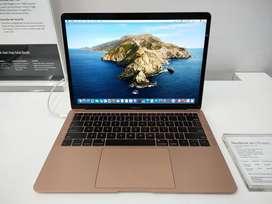 MacBook Air 13 Inci 2020 256Gb cicilan ringan