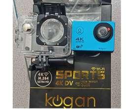 Camera 4K ultra HD gopro wifi kogan - kamera sport action - WIFI - msc