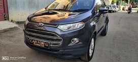 Ford Ecosport EcoSport Titanium 1.5 Ti VCT Manual, 2013, Diesel