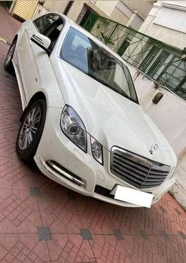 Mercedes-Benz E-Class E 250 CDI Avantgarde, 2012, Diesel