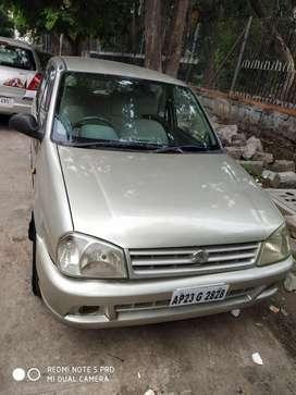 Maruti Suzuki Zen D PS, 2004, Diesel